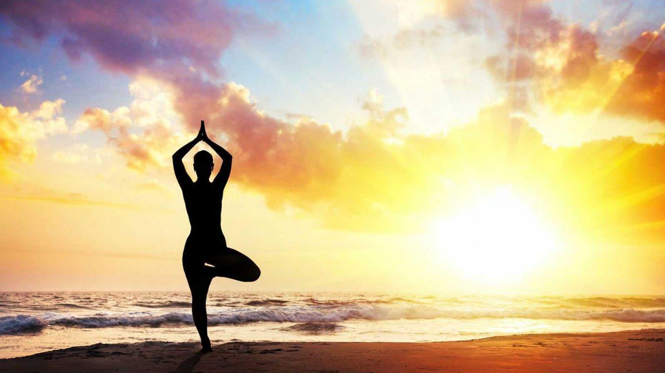 Quiz - International Yoga Day (IDY) 2021
